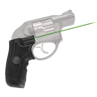 Crimson Trace Ruger LCR and LCRX, Lasergrips, Green