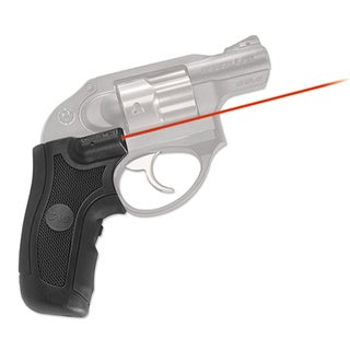 Crimson Trace Ruger LCR and LCRX, Lasergrips, Red