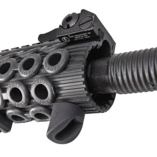 Troy Industries Handstop Low Profile, Black