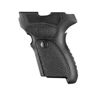 Hogue Sig P224 DAK Grips Checkered G10 Solid Black