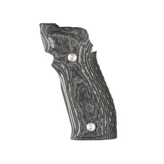 Hogue Sig P226 SAO X5/X6 Grips Chain G10 G-Mascus Black/Gray