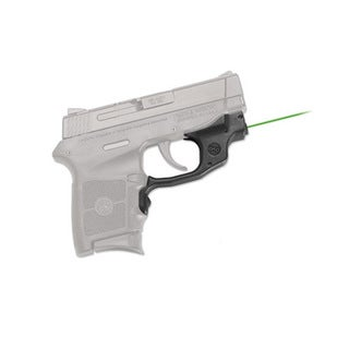 Crimson Trace Smith and Wesson M&P Bodyguard .380, Green Laser