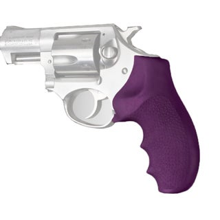 Hogue Ruger SP101 Grip Monogrip, Purple