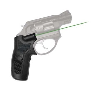 Crimson Trace Ruger LCR/X, Green