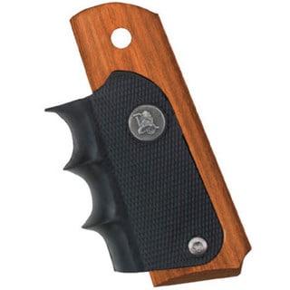 Pachmayr Colt 1911 Grip Heritage Walnut