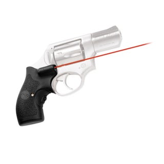 Crimson Trace Ruger SP-101 - Polymer Grip, Front Activation, Clam Pack