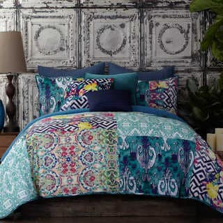 Tracy Porter Florabella Cotton Comforter Mini Set