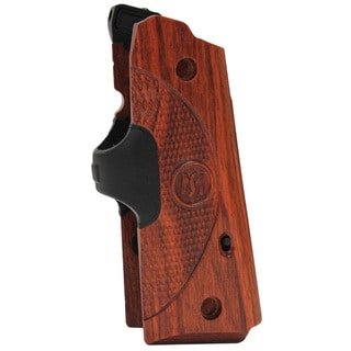 Crimson Trace 1911 Government/Commander Cocobolo
