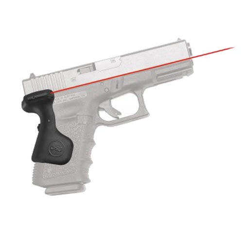 Crimson Trace Glock Gen 3 (19, 23, 25, 32, 38), Rear Activation