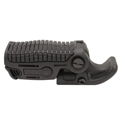 Mako Group Tactical Folding Grip for Glock Handguns Black