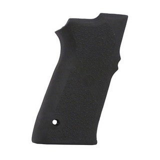 Hogue Rubber Grip for S&W Full Size 9mm/40 Caliber