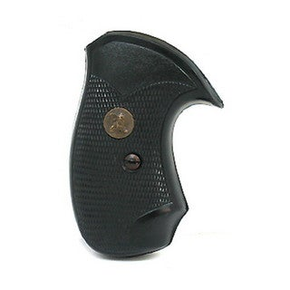 Pachmayr Compact Grips Compact Grip, (S&W J Frame Round Butt)