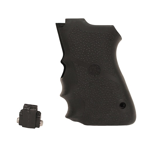 Hogue Rubber Grip for S&W Compact 9mm Double Stack Mag
