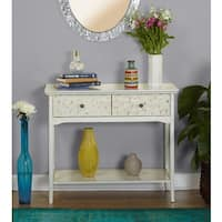 Simple Living  Kira Console Table - N/A