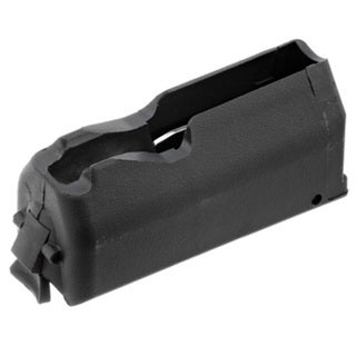 Ruger (Sturm, Ruger & Co, Inc) American Magazine .243, .308, 7mm-08, and .22-250, 4 Rounds, Blued