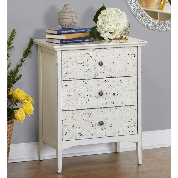 Simple Living Kira Accent Table - N/A