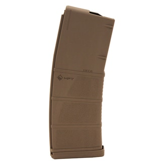 Mission First Tactical AR15 Magazine 30 Round Scorched Dark Earth, Bagged