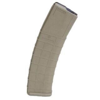 ProMag AR15/M16 .223 Caliber/5.56x45mm, 42 Round Polymer Magazine, Desert Tan