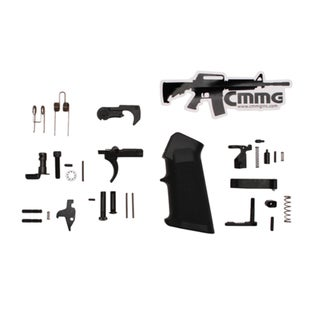 CMMG, Inc Lower Parts Kit