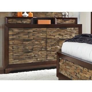 Bali Drawer Dresser