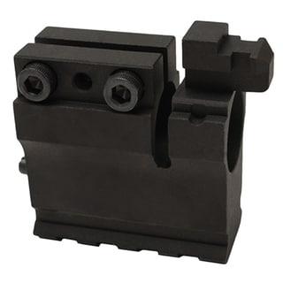 "CMMG, Inc Gas Block Kit Railed Clamp-On .750"" Non-Func"