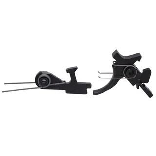 Del-Ton AR-15 2 Stage Hook Under Trigger Set