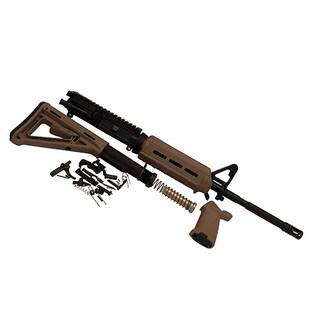 """Del-Ton 16"""" M4 Rifle Kit M-Lok Furniture Flat Dark Earth"""
