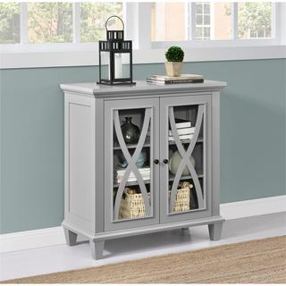 Link to The Gray Barn Chestnut Grove Accent Cabinet Similar Items in Living Room Furniture