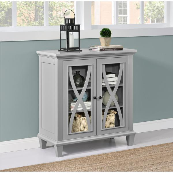 The Gray Barn Chestnut Grove Accent Cabinet. Opens flyout.