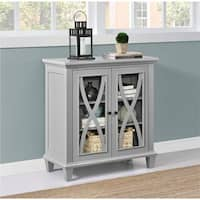 The Gray Barn Chestnut Grove Accent Cabinet