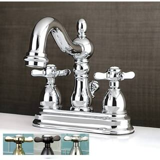 Brass Finish Bathroom Faucets For Less | Overstock.com