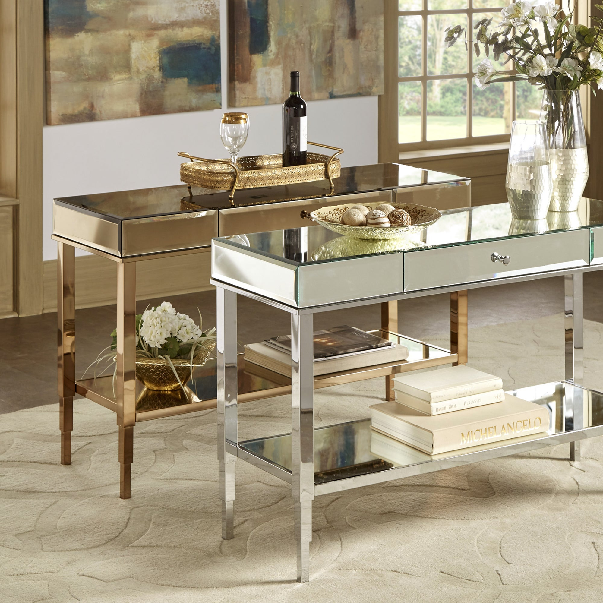 Camille-Glam-Mirrored-TV-Stand-Console-Table-with-
