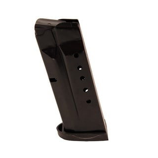 ProMag S&W Shield 9mm Magazine 7 Round, Blue Steel