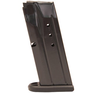 ProMag S&W M&P Compact-9, 9mm, 10 Rounds, Blue Steel