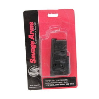Savage Arms Savage Replacement Magazine 10/11F WSM BOTR 4 Round