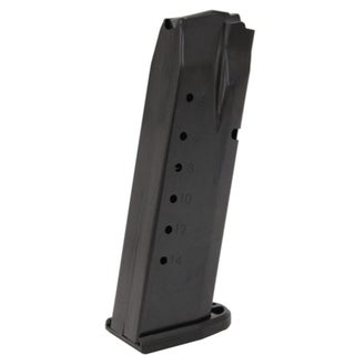 ProMag Smith &Wesson M&P- 40 .40S&W,15Round Blue Steel