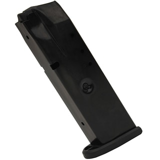 ProMag Smith &Wesson M&P- 40 .40 S&W, 10 Round Blue Steel