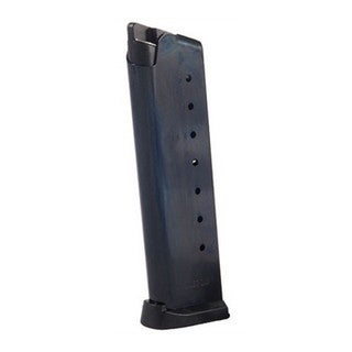 Mecgar 1911 Officer, .45 ACP, Blued, 7 Round