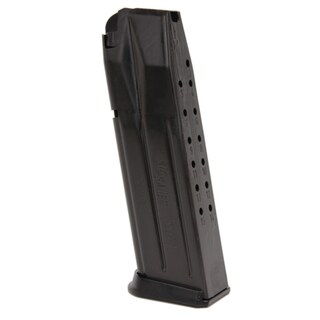 SigTac P229 9mm Magazine E2 and Updated P229 15 Round