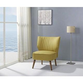 Salem Pistachio Accent Chair