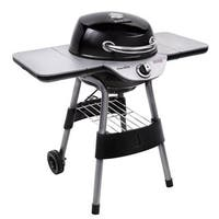 Char Broil Gloss Black Electric Grill