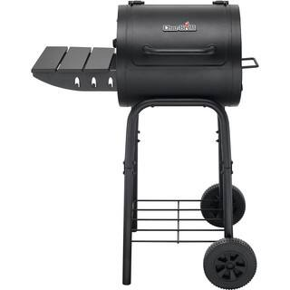 Char-Broil 225 Sq.In. Black Steel Barrel-Style Charcoal Grill|https://ak1.ostkcdn.com/images/products/14039374/P20656307.jpg?impolicy=medium