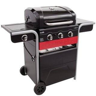 Char-Broil Gas2Coal Gas and Charcoal Grill