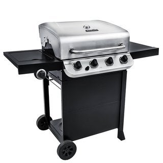 Char-Broil Performance 475 4 Burner Cart