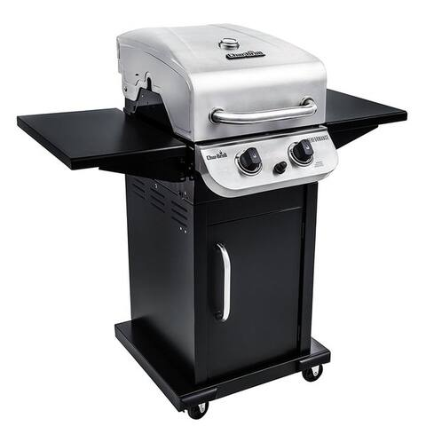 Char-Broil Performance 2-burner Cabinet Gas Grill