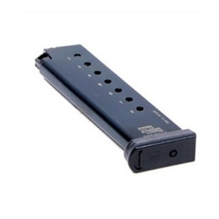 ProMag Smith & Wesson 645, 4506, 4566, & 4586 Series, .45 ACP Magazine 8 Round Blued