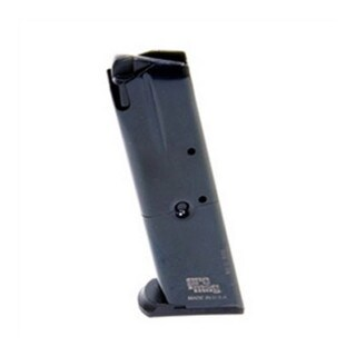 ProMag Smith & Wesson 910, 915, 459, & 5900 Series 9mm Magazine 10 Round, Blued