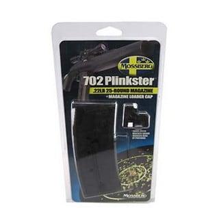Mossberg 702 Plinkster 25 Round Magazine and Loader