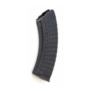 ProMag Saiga Polymer Magazine 7.62X39mm 20 Round Black