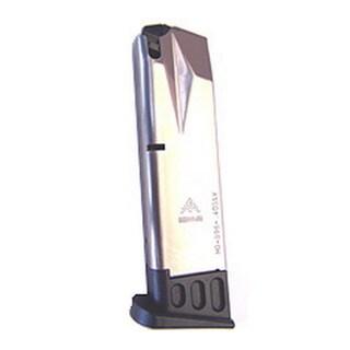 Mecgar Taurus PT100/101, 10 Round Standard Nickel